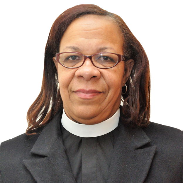 Pastor Maxine