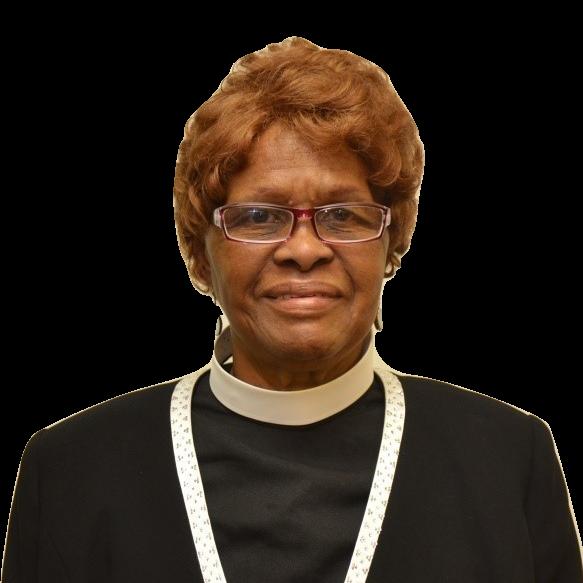 Apostle Marjorie Newsome