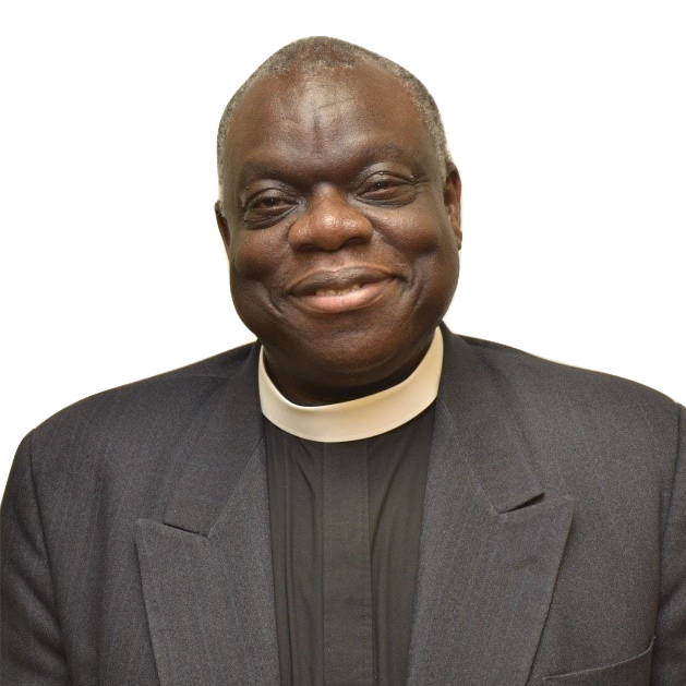 Pastor Erwin Newsome
